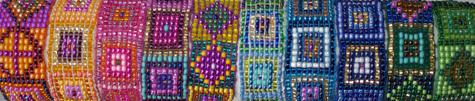 Bracelets spirituels