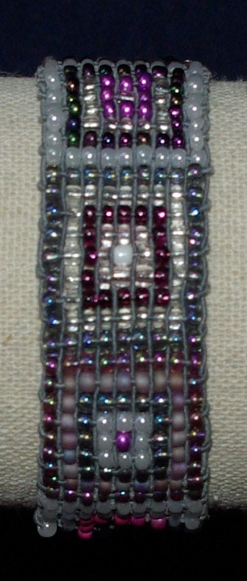 """Bracelet Spirituel : """"La Perle d'eau douce"""""""