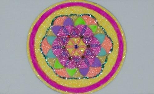Fleur de Vie - Format mini