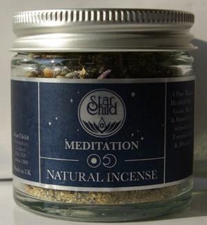Encens naturel Méditation