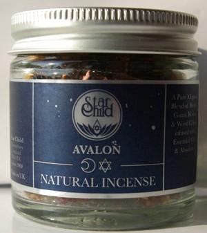 Encens naturel Avalon