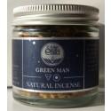 Encens naturel Homme Vert