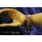 """Bracelet Spirituel : """"Doux rêves d'avenir"""""""