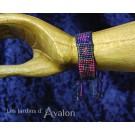 """Bracelet Spirituel : """"Toute en Finesse"""""""