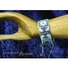 """Bracelet Spirituel : """"Le Ciel de Jérusalem"""" (Format Large)"""