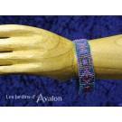"Bracelet Spirituel : ""La Dame de la Baie"""