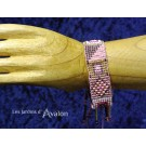"""Bracelet Spirituel : """"Premier Amour"""""""