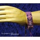 """Bracelet Spirituel : """"La belle Persane"""""""