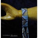 "Bracelet Spirituel : ""Tenochtitlan"""
