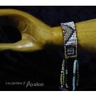 "Bracelet Spirituel : ""Douce vallée"""