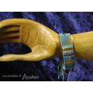 """Bracelet Spirituel : """"Le Domaine de l'Ange"""""""