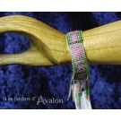 """Bracelet Spirituel : """"L'envol des papillons aztèques"""""""