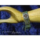 """Bracelet Spirituel : """"L'or, la myrrhe et l'encens"""""""