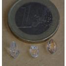 Diamant de Herkimer 0,1 g