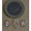 Diamant de Herkimer 0,4 g
